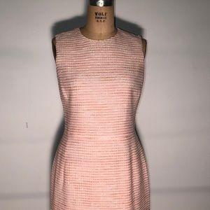 Barney's New York Luxury Sleeveless Midi Dress 6